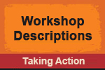 Workshop Descriptions