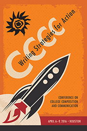 2016 CCCC Program Cover