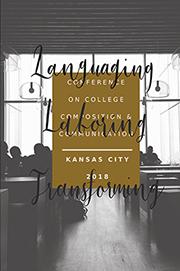 2018 program cover
